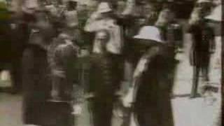 Rastafari Rising:HIM HAILE SELASSIE Documentary In French P2