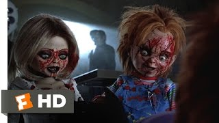 Video Seed of Chucky (3/9) Movie CLIP - Glen or Glenda (2004) HD MP3, 3GP, MP4, WEBM, AVI, FLV Juni 2018