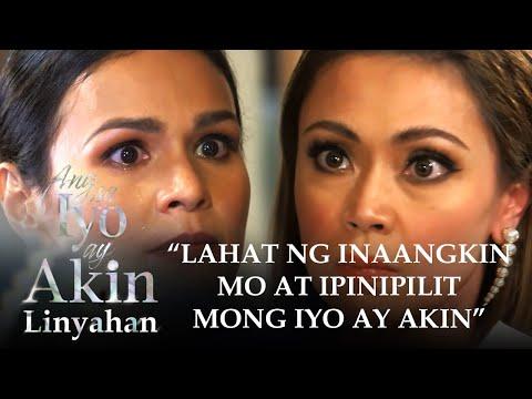 Ang Sa Iyo Ay Akin Linyahan | Episode 49