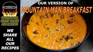 Video Our Version of Mountain Man Breakfast MP3, 3GP, MP4, WEBM, AVI, FLV Juli 2019