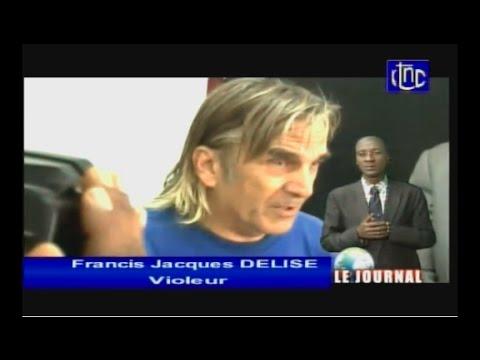 SCANDAL en RDC: Viol sur mineur par un belge sans papier au Congo.