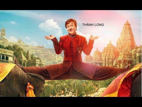 KungFu Yoga I Official Trailer I Khởi chiếu 27.01.2017 - Thời lượng: 1:33.