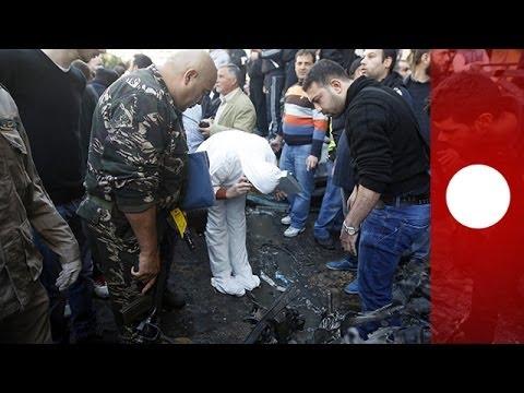 Liban: nouvel attentat suicide dans le fief du Hezbollah