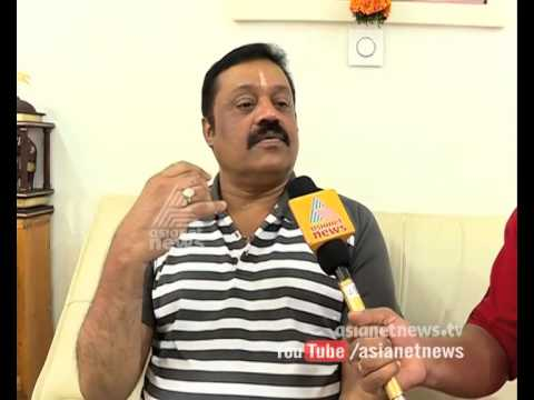 Actor Suresh Gopi Responses on Salman Khan in hit -run- case