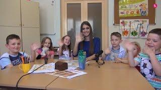 Dječji vrtić Sv. Josip - mališani o učenju engleskog jezika