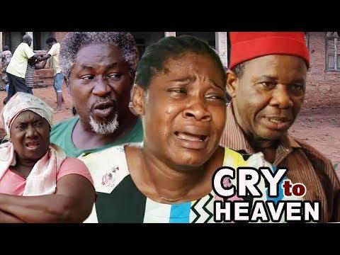 CRY TO GOD SEASON 3 - (MERCY JOHNSON) 2019 LATEST NIGERIAN NOLLYWOOD MOVIE |FULL HD