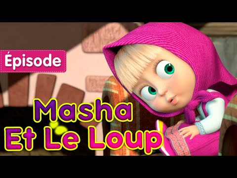 Video Masha et Michka - Masha Et Le Loup (Épisode 9) download in MP3, 3GP, MP4, WEBM, AVI, FLV January 2017