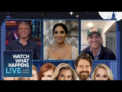 Who Was Most Full of BS at the 'Southern Charm' Reunion? | WWHL