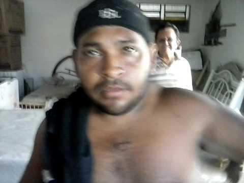Suspeito de Furto é Pego Pela População em Piripiri