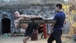 Kickboxing Vengeance First Fight Scene Youtube 2017