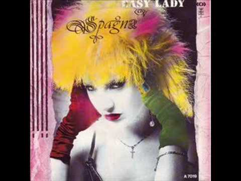 SPAGNA - Easy Lady (Best audio)