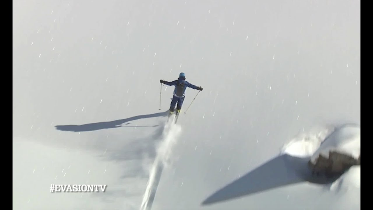 EVASIÓN TV: Las Competiciones más potentes del Pirineo en Grandvalira