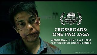 One Two Jaga  Official Trailer