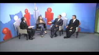 A APeMEC na Tv Assembléia, fala sobre o uso<br /> da madeira na Construção Civil – parte 2