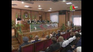 Bédoui: L'avenir de l'Algérie est loin d'être restreint à un rendez-vous électoral