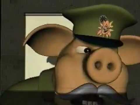 Hogs of War #1