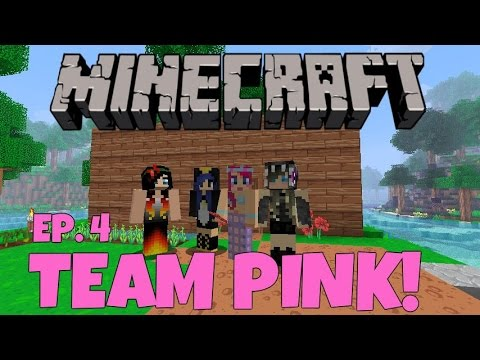 magical - Team Pink Are Back! Salem - https://www.youtube.com/user/xBarnwellx Mousie - https://www.youtube.com/user/MousieMouseMC Rosie - https://www.youtube.com/user/rosie833am Become a Cute ...