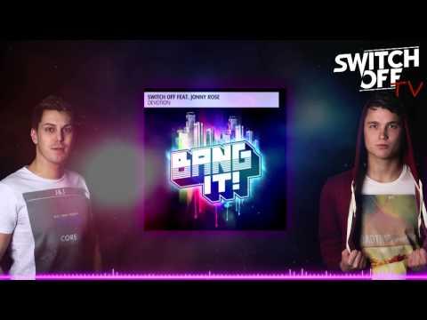 Switch off ft. Jonny Rose - Devotion (Instrumental Mix)