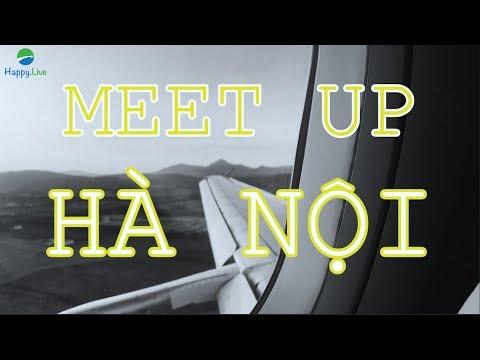 [MEETUP T1/2019] Giao lưu cộng đồng Happy.Live tại Hà Nội