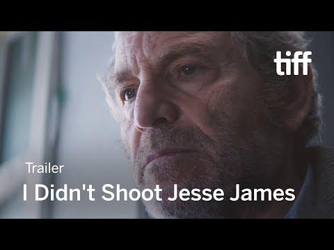 I DIDN'T SHOOT JESSE JAMES Trailer | TIFF 2017
