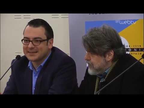 Επίσημη παρουσίαση της ελληνικής αποστολής στη φετινή Eurovision | 14/03/19 | ΕΡΤ