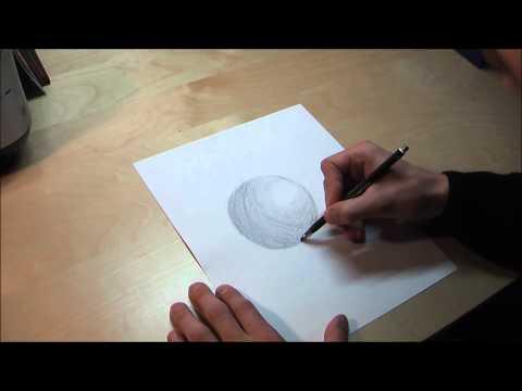 ★ Zeichnen Lernen Online: Lektion 1 von PerfektZeichnen.de