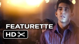The Second Best Exotic Marigold Hotel Featurette - Story (2015) - Dev Patel Movie HD