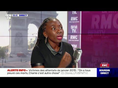 """Valeurs Actuelles: """"J'ai décidé de porter plainte"""" dit Danièle Obono"""