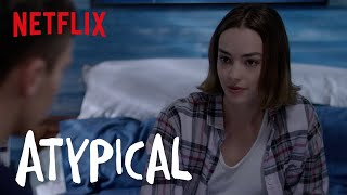 Casey helps her brother Sam with online dating. Now streaming on Netflix. Watch Atypical on Netflix: https://www.netflix.com/title/80117540 SUBSCRIBE: ...