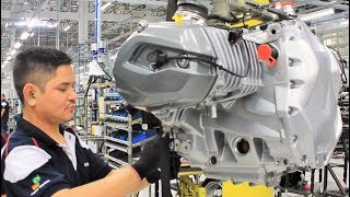 Video BMW Motorcycle Engine Assembly MP3, 3GP, MP4, WEBM, AVI, FLV Januari 2019