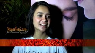 Video Adegan Ciuman Dengan Dimas Anggara, Michelle Ziudith Tidak Berasa MP3, 3GP, MP4, WEBM, AVI, FLV Desember 2017