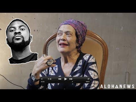 Damso, rap et misogynie : Françoise Vergès, féministe, réagit !