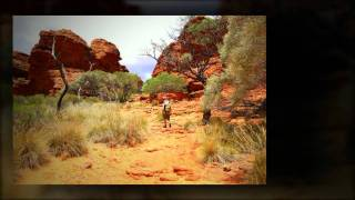 Kings Canyon Australia  city images : Australia - Kings Canyon - Uluru - Kata Tjuta - Finke Gorge