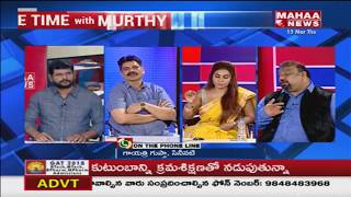 Video Sri Reddy Reveals Shocking Facts About Gayatri Gupta | #PrimeTimeWithMurthy MP3, 3GP, MP4, WEBM, AVI, FLV Maret 2018