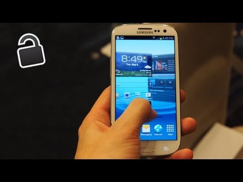 How to unlock  Samsung galaxy phone's 📱