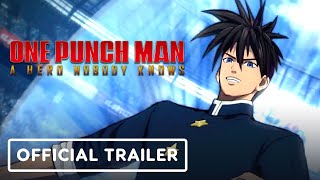 One Punch Man: A Hero Nobody Knows - Official Suiryu Trailer by IGN