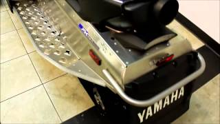 10. 2008 Yamaha Nytro RTX