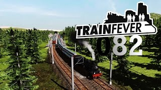 Falkensee Germany  City new picture : TRAIN FEVER ► [S3|082] Zurück in Falkensee ► Let's Play Train Fever German