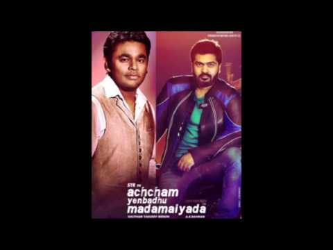 Video Love theme - Idhu Naal-Achcham Yenbathu Madamaiyada BGM A.R.Rahman download in MP3, 3GP, MP4, WEBM, AVI, FLV January 2017