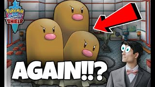 DUGTRIO IS GETTING BANNED... AGAIN! by Thunder Blunder 777