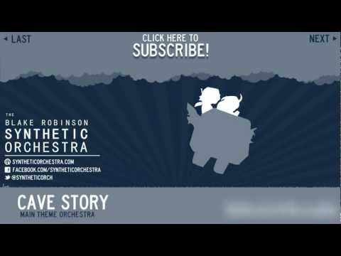 Cave Story - Theme Orchestra
