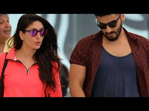 Kareena Kapoor Khan And Arjun Kapoor To Romance Ea