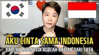 Video KENAPA AKU (ORANG KOREA) SUKA SAMA INDONESIA? CERITA JUJUR DARI UJUNG OPPA! MP3, 3GP, MP4, WEBM, AVI, FLV Agustus 2018