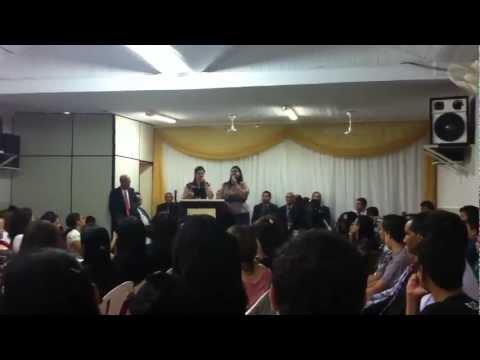 PRISCILA E ABIQUEILA CRIVELLARI - PALMARES PAULISTA/SP