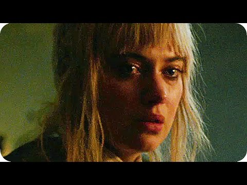 GREEN ROOM Trailer 2 (2016)