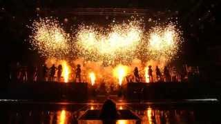 Beyoncé – The Mrs. Carter Tour
