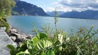 Montreux Switzerland  City pictures : Montreux - switzerland