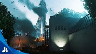 Check out 13 minutes of Infinite Warfare PS4 Gameplay