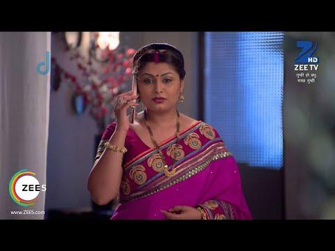 Tumhi Ho Bandhu Sakha Tumhi - Episode 34 - June 24