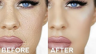 Video HOW TO STOP CAKEY FOUNDATION!!! PERFECT SMOOTH FOUNDATION THAT LASTS ALL DAY! MP3, 3GP, MP4, WEBM, AVI, FLV Agustus 2018